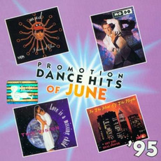 Promotion Dance Hits of June '95 mp3 Compilation by Various Artists