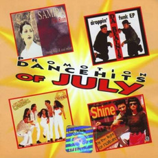 Promotion Dance Hits of July mp3 Compilation by Various Artists