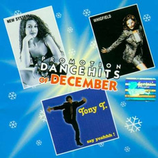Promotion Dance Hits of December mp3 Compilation by Various Artists