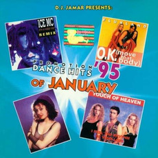 Promotion Dance Hits of January '95 mp3 Compilation by Various Artists