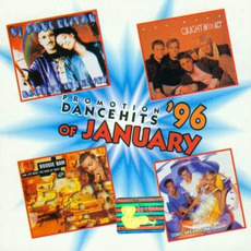 Promotion Dance Hits of January '96 mp3 Compilation by Various Artists