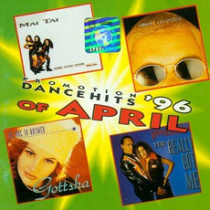Promotion Dance Hits of April '96 mp3 Compilation by Various Artists