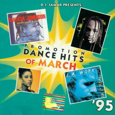 Promotion Dance Hits of March '95 mp3 Compilation by Various Artists