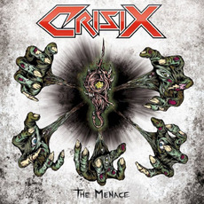 The Menace by Crisix