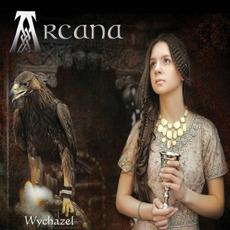 Arcana mp3 Album by Wychazel