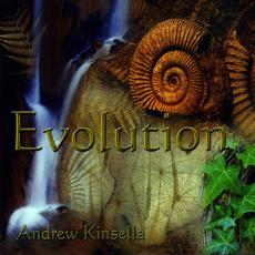 Evolution mp3 Album by Andrew Kinsella