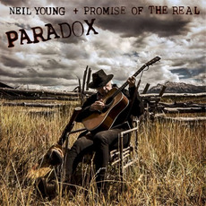 Paradox: Original Music From the Film mp3 Soundtrack by Neil Young + Promise Of The Real