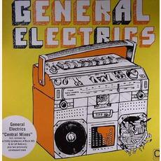 Central Mixes by General Elektriks