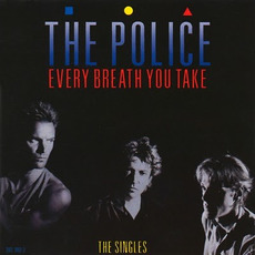 Every Breath You Take: The Singles by The Police
