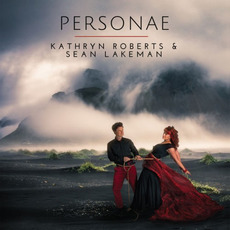 Personae mp3 Album by Kathryn Roberts & Sean Lakeman