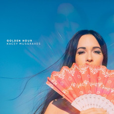 Golden Hour mp3 Album by Kacey Musgraves