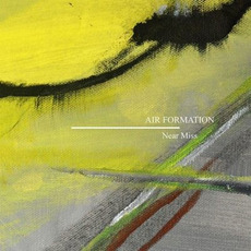 Near Miss mp3 Album by Air Formation