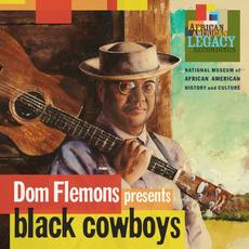 Black Cowboys mp3 Album by Dom Flemons