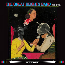 rad-pop. mp3 Album by The Great Heights Band