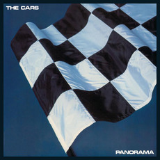 Panorama (Expanded Edition) mp3 Album by The Cars
