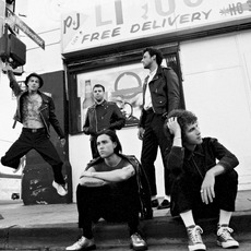 The Neighbourhood (Deluxe Edition) mp3 Album by The Neighbourhood