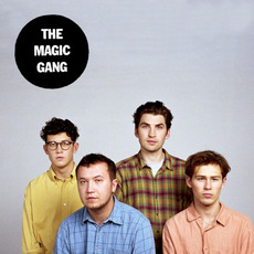 The Magic Gang (Deluxe Edition) mp3 Album by The Magic Gang