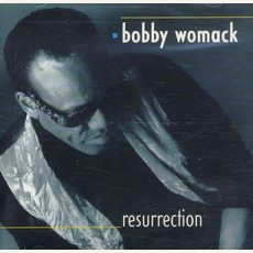 Resurrection (Japanese Edition) mp3 Album by Bobby Womack