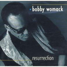 Resurrection (Japanese Edition) by Bobby Womack