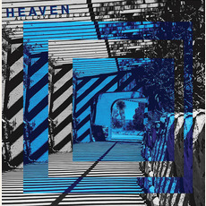 All Love Is Blue mp3 Album by Heaven