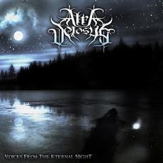 Voices from the Eternal Night mp3 Album by Atra Vetosus