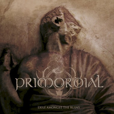 Exile Amongst the Ruins mp3 Album by Primordial