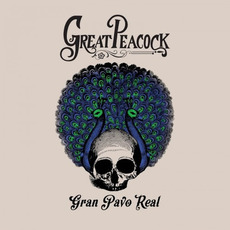 Gran Pavo Real mp3 Album by Great Peacock