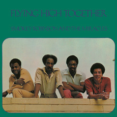 Flying High Together mp3 Album by Smokey Robinson & The Miracles