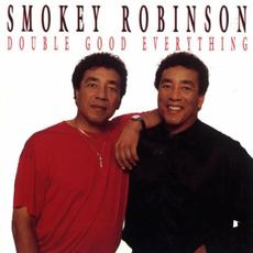 Double Good Everything mp3 Album by Smokey Robinson