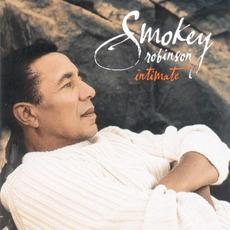 Intimate mp3 Album by Smokey Robinson