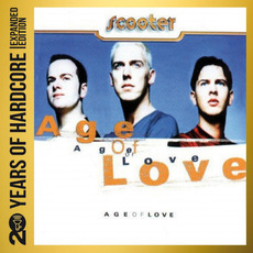 Age of Love (Remastered) mp3 Album by Scooter