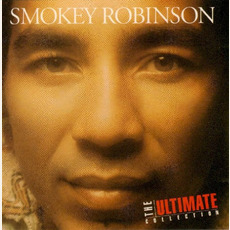 The Ultimate Collection mp3 Artist Compilation by Smokey Robinson