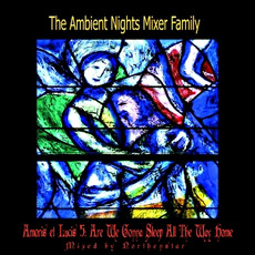 Amoris et Lucis: Are we Gonna Sleep all the way Home mp3 Compilation by Various Artists