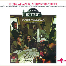 Across 110th Street (40th Anniversary Edition) mp3 Compilation by Various Artists