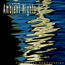 Ambient Nights V mp3 Compilation by Various Artists