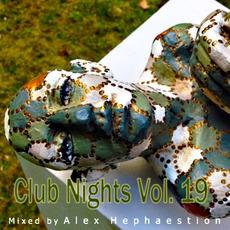 Club Nights, Vol. 19