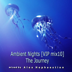 Ambient Nights (VIP mix10) - The Journey mp3 Compilation by Various Artists