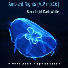 Ambient Nights (VIP mix16) - Black Light Dark White mp3 Compilation by Various Artists