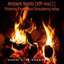 Ambient Nights (VIP mix11) - Flickering Flames and Smouldering Ashes
