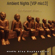 Ambient Nights (VIP mix13) - The Moment When... mp3 Compilation by Various Artists