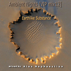 Ambient Nights (VIP mix12) - Earthlike Substance mp3 Compilation by Various Artists
