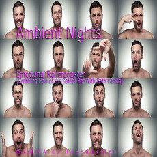 Ambient Nights: Emotional Rollercoaster (Grabbing Hold of the Safety Bar With Both Hands) mp3 Compilation by Various Artists