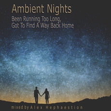 Ambient Nights: Been Running Too Long, Got To Find A Way Back Home mp3 Compilation by Various Artists