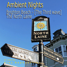 Ambient Nights: Brighton Beach - The Third Wave: The North Laine mp3 Compilation by Various Artists