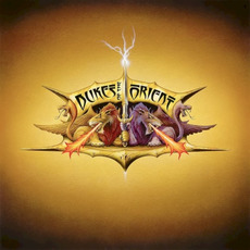 Dukes of the Orient (Japanese Edition) mp3 Album by Dukes of the Orient