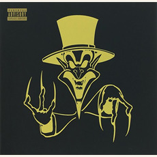 Ringmaster mp3 Album by Insane Clown Posse