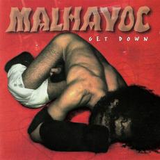 Get Down mp3 Album by Malhavoc