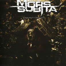 Human Waste Compression mp3 Album by Mors Subita
