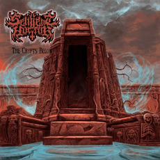 The Crypts Below by Sentient Horror