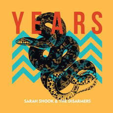 Years mp3 Album by Sarah Shook & the Disarmers